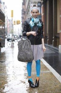 свой цитатник или сообщество!  New York Street Style.  Прочитать целикомВ.