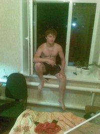Саша Неизвестный, Муром, id87964373