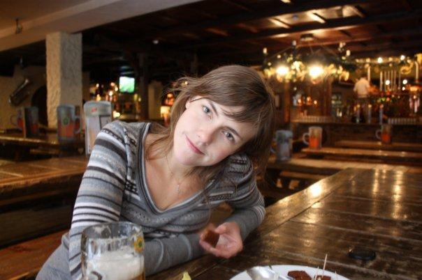 Екатерина Якимчук | Санкт-Петербург
