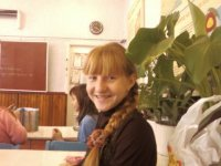 Иннеса Федорец, 6 мая 1995, Запорожье, id98762819