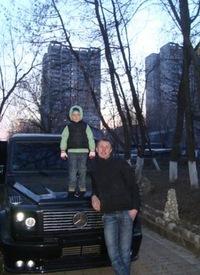Михаил Цепилов, 22 июня , Москва, id22028073