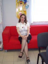 Эльмира Гурбанова, 21 декабря , Ухта, id10011343