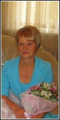 Татьяна Данилова, 25 мая , Чишмы, id119732621