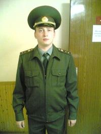 Антон Гриценко, 22 декабря , Орел, id150482834