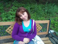 Мария Зайцева, 28 июля 1965, Днепропетровск, id155793701