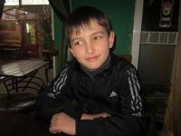 Максим Мусаев, 23 февраля 1990, Санкт-Петербург, id160488374