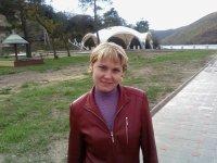 Светлана Менгалиева, 31 июля , Саракташ, id68183436