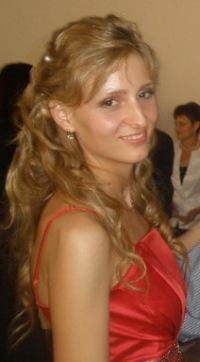 Татьяна Лаптик, 20 декабря 1986, Минск, id9074246