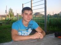 Антон Гуляев, 9 декабря 1987, Омск, id110160607