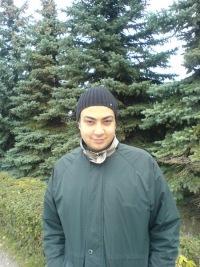 Ali Mohmed ali, 23 июня , Умба, id118852360
