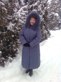 Елена Кузина, 21 сентября , Тула, id156849317