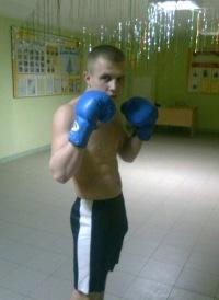 Андрей Михайлюкович, 23 ноября 1994, id163116804