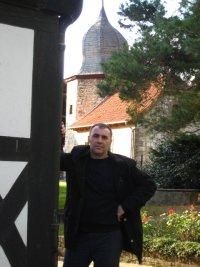 Сергей Медведев, 10 мая 1990, Калининград, id54357008