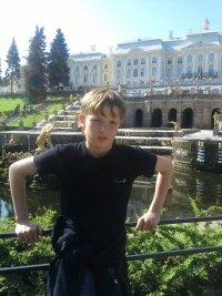 Марк Котов, 16 декабря 1995, Владимир, id58308039