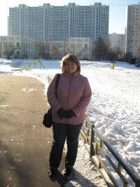 Надежда Чечёткина, 28 декабря , Москва, id72256846