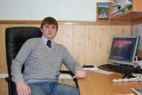 Алексей Дмитриенко, 26 сентября , Москва, id93570947