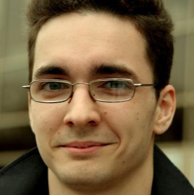 Александр Болодурин, 26 октября 1991, Санкт-Петербург, id108707