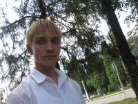 Роман Шевченко, 7 сентября 1983, Москва, id111370829