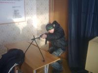 Игорь Жуков, 21 октября 1993, Гомель, id115659738