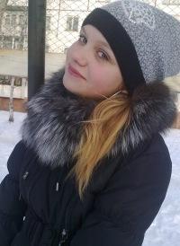 Олеся Селеверстикова, 19 июля 1998, Иркутск, id135105383