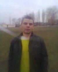 Артём Красноступ, 5 января 1993, Санкт-Петербург, id169597106