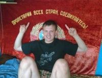 Андрей Смоленкин, Чериков