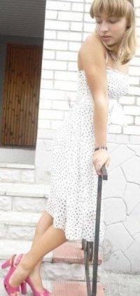 Елена Таранеко, id22500276