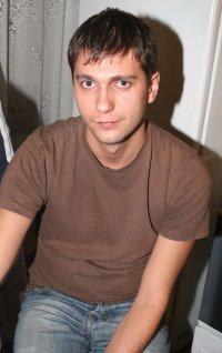 Дмитрий Яцынов, 11 мая 1988, Черкассы, id36323643