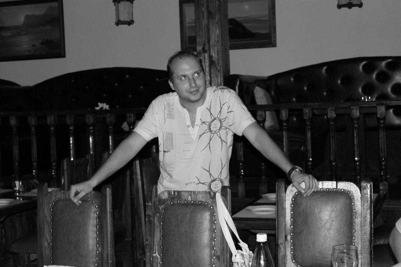 Евгений Бухтеев, Москва - фото №2