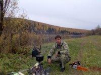 Алексей Ширяев, 5 июля , Усть-Кут, id53277798