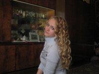 Ирина Галив, 12 апреля 1991, Омск, id55774574