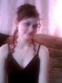 Анастасия Чертанва, 13 марта , Краснодар, id59429888