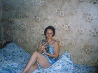 Татьяна Караульникова, 15 июля 1981, Красноярск, id68211392
