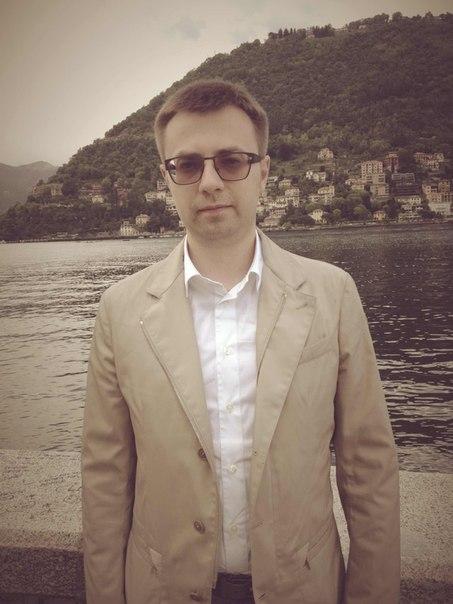 Илья Перекопский, Москва, Россия. Фото 2