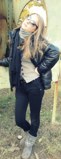 Tatyana Bychkova, 28 августа 1999, Москва, id101486460