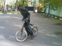 Просто Лёха, 5 апреля , Москва, id111083622