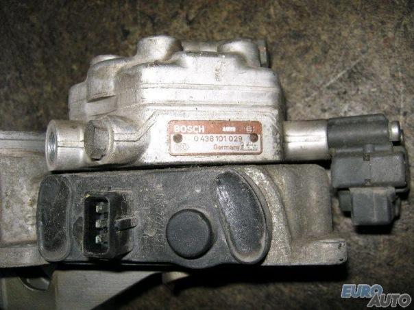 Ремонт механического инжектора ауди 100 своими руками