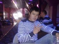 Zamir Mamatov, 23 мая , Киев, id128723898