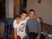 Роман Михеев, 8 июля 1993, Краснодар, id147915474
