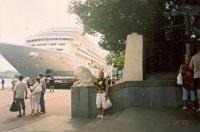 Галина Бакина, 24 августа 1972, Челябинск, id173893019