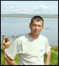 Игорь Жданов, 24 апреля 1970, Новосибирск, id52543582