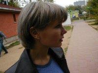 Екатерина Федотова, 3 октября , Воскресенск, id53574826