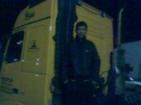 Aziz_bmw_88 Mamatkulov, Араван