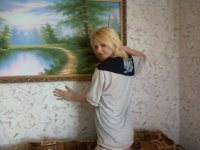 Елена Камынина, 26 октября 1992, Москва, id66206093