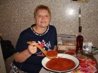Татьяна Даниелова, 12 апреля 1988, Тернополь, id118512817
