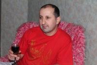 Игорь Гасанов, 21 февраля 1989, Пятигорск, id158526622
