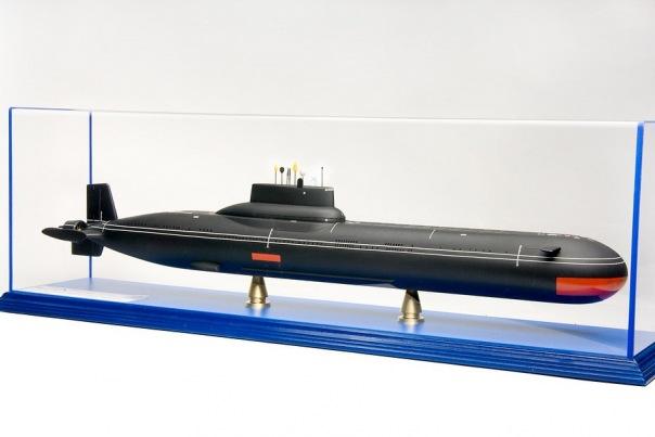 новые модель подводной лодки из дерева образом