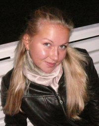 Оксана Пархоменко, 6 июля 1989, Москва, id2136637