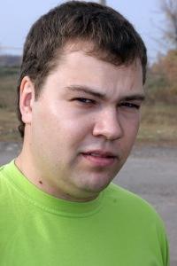Viktor Viktorovich, 26 июня 1986, Саратов, id45995392