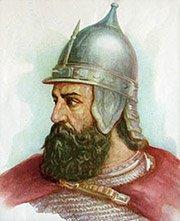 На все свои деяния Димитрий Донской получал благословение Церкви.